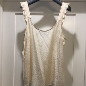 Marc by Marc Jacobs Silk Tank